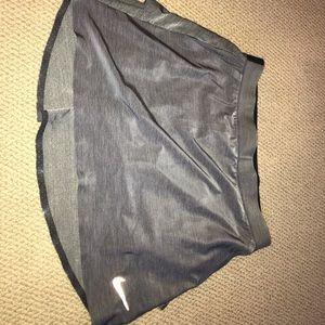 Women's Nike Golf Skirt